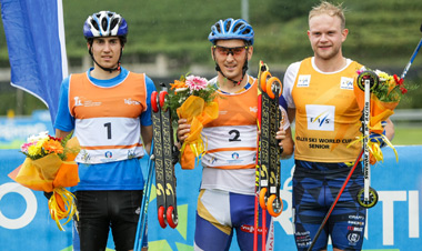 FIS ROLLERSKI WORLD CUP