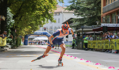 ROLLERSKI WORLD CUP