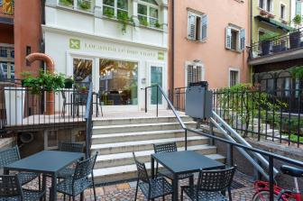 B&B Locanda le due travi Trento (8)