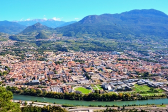 WEEKEND BREAK IN TRENTO