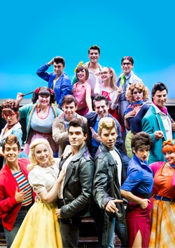 MUSICAL: GREASE
