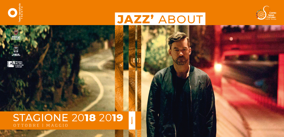STAGIONE MUSICA 2018-19: JAZZ'ABOUT