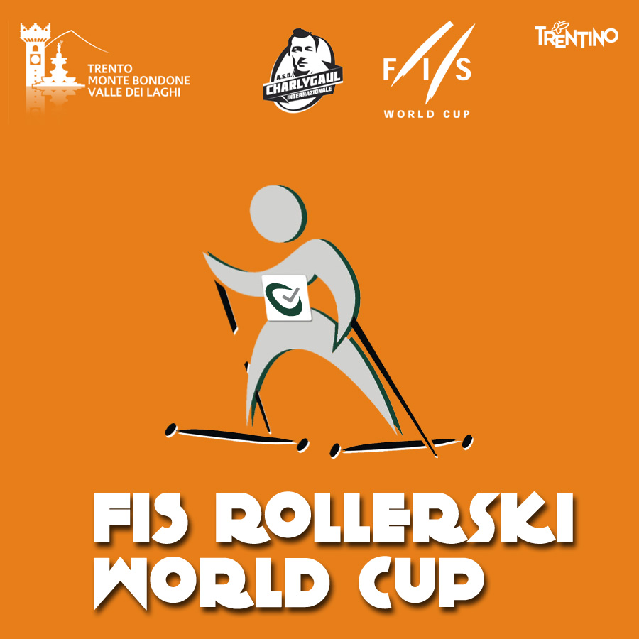 FIS ROLLERSKI WORLD CUP | UP HILL CLASSIC - SPRINT