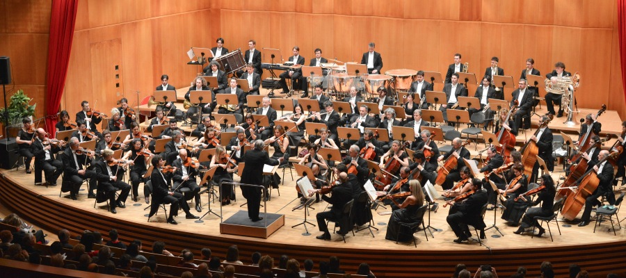 ORCHESTRA HAYDN: STAGIONE SINFONICA
