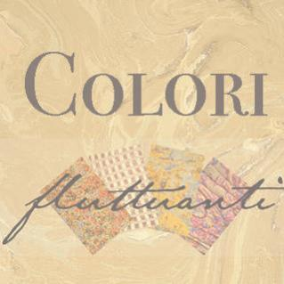 BUONCONSIGLIO CASTLE | COLORI FLUTTUANTI: THE ANCIENT JAPANESE ART OF PAPER MARBLING AND ITS HISTORY IN EUROPE