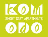 Komodo Residence - short stay apartments - Trento