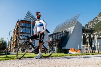 POSTPONED TO SEPTEMBER 2021 - UEC EUROPEAN CYCLING CHAMPIONSHIPS 2020 - TRENTO