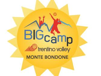 TRENTINO VOLLEY BIG CAMP