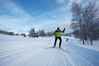 CROSS COUNTRY SKIING SPECIAL