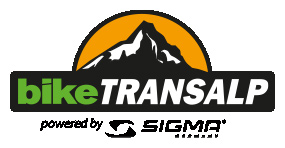 BIKE TRANSALP - Powered by Sigma