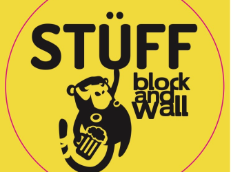 Block and wall