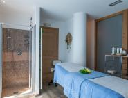 Area Massaggio Wellness Mugon