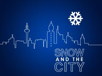 SNOW AND THE CITY