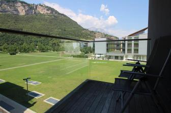 Komodo Short Stay Apartments - Trento (7)