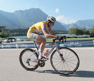 Weekend Charly Gaul package deal short break Trento