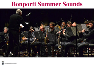 BONPORTI SUMMER SOUNDS