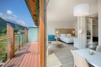 NH Hotel Group - NH Hotel Trento