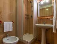 Residence Capitol - Trento - bagno